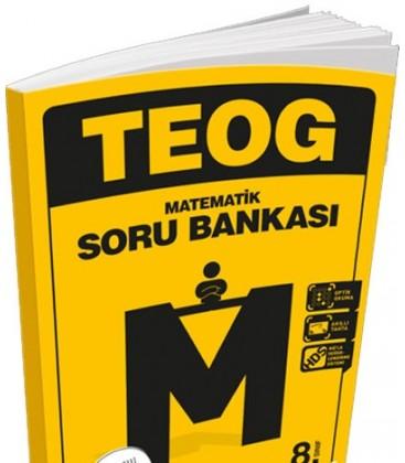 8. Sınıf TEOG Matematik Soru Bankası Hız Yayınları