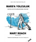 Mars'a Yolculuk Mary Roach