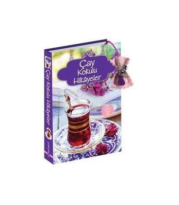 Çay Kokulu Hikayeler - Yakamoz Yayıncılık