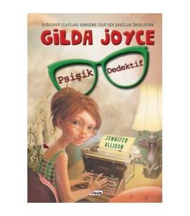 Psişik Dedektif - Gilda Joyce - Jennifer Allison - Teen Yayınevi
