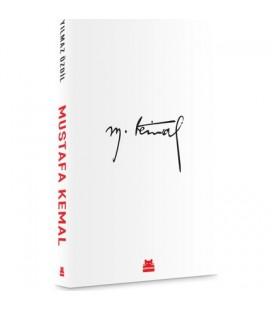 Mustafa Kemal - Yılmaz Özdil - Kırmızı Kedi