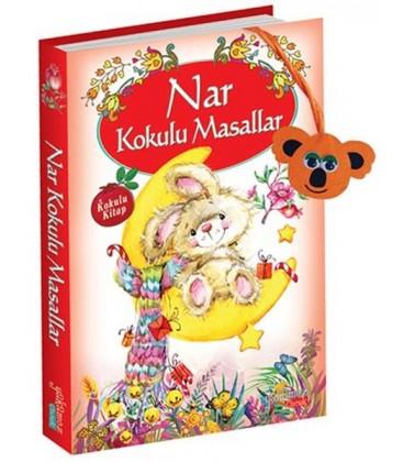 Nar Kokulu Masallar - Kolektif - Yakamoz Yayınları