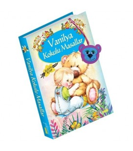 Vanilya Kokulu Masallar - Kolektif - Yakamoz Yayınları