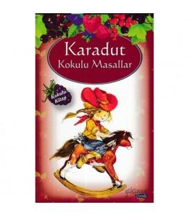 Karadut Kokulu Masallar - Kolektif - Yakamoz Yayınları