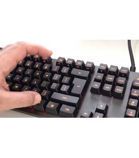 Logitech G413 Mekanik Gaming Klavye Çanta Hediyeli