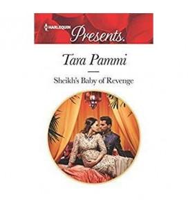 Sheikh's Baby of Revenge by Tara Pammi