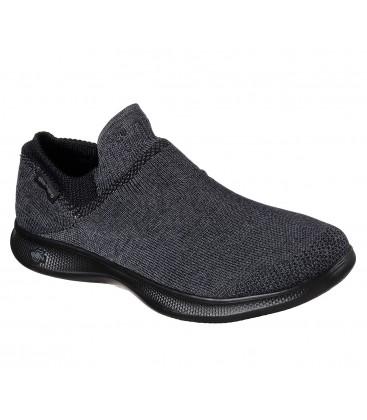 Skechers Go Step Lite Kadın Ayakkabı 14505/BBK