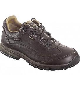 Meindl Unisex Deri Ayakkabı Kahverengi 5181-01 COPENHAGEN