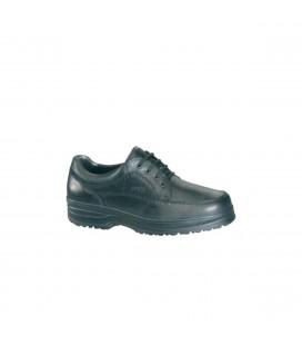 Meindl Unisex Deri Ayakkabı Siyah Faenza Gtx 3663 01