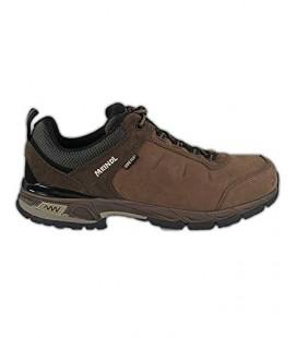 Meindl Erkek Ayakkabı Manto XCR Gore Tex 3494 10