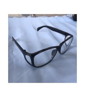 Radyasyon Koruyucu Kurşun Gözlük PB 0.75 RG-75SS