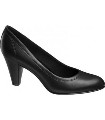 Graceland Siyah Kadın Ayakkabı 1160340