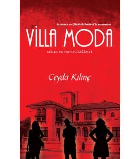 Villa Moda Aşkın En Vurucu Halleri Ceyda Kılınç