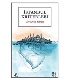 İstanbul Kriterleri - İbrahim Paşalı - Profil Yayıncılık