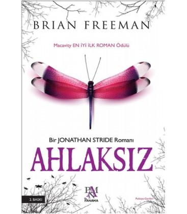 Ahlaksız - Brian Freeman - Panama Yayıncılık