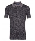 Süvari Printed Polo Men's T-Shirt TS1020900020S01