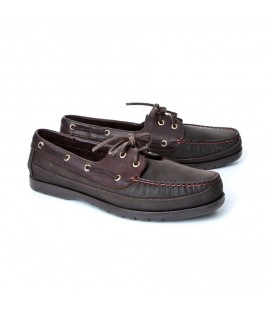 John May Erkek Marin  MAN SHOES SIYAH BLACK SA-8Y0650-104
