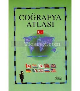 Coğrafya Atlası - Kolektif