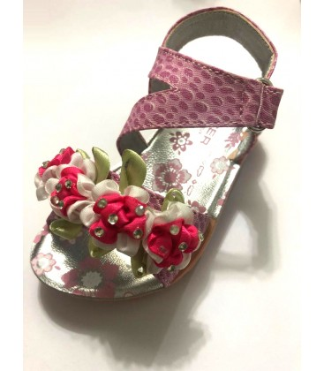Gezer Kız Çocuk Sandalet 6599.00