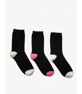 Koton Kadın 3'lü Çorap 9KAK82046AA999