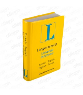 Langenscheidt İngilizce Sözlük