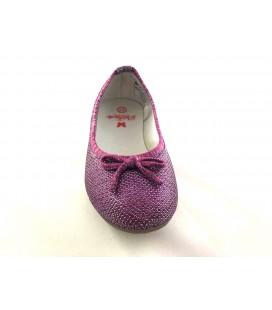 Defacto Lila Kız Çocuk Ayakkabı 5460