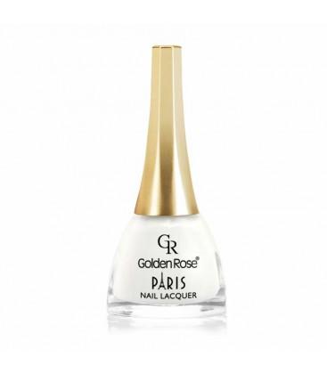Golden Rose Paris Nail Lacquer Oje 03