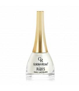 Golden Rose Paris Nail Lacquer Oje 02