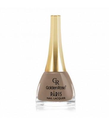 Golden Rose Paris Nail Lacquer Oje 110