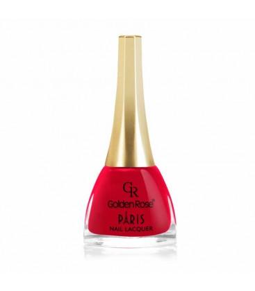 Golden Rose Paris Nail Lacquer Oje 83