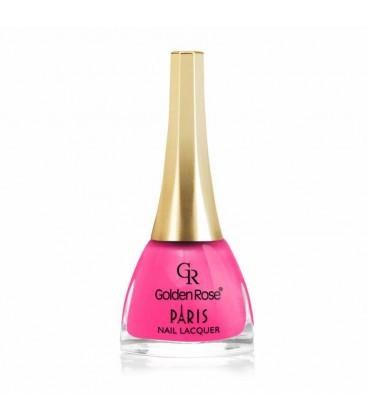 Golden Rose Paris Nail Lacquer Oje 24