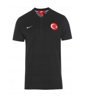 Nike 891779-010 Günlük Giyim T-shirt Siyah