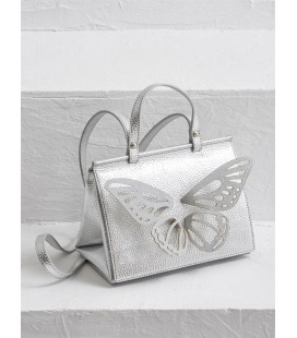 Elle Tralee Gümüş Kadın Çanta