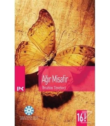 Ağır Misafir - İbrahim Tenekeci - Profil Kitap