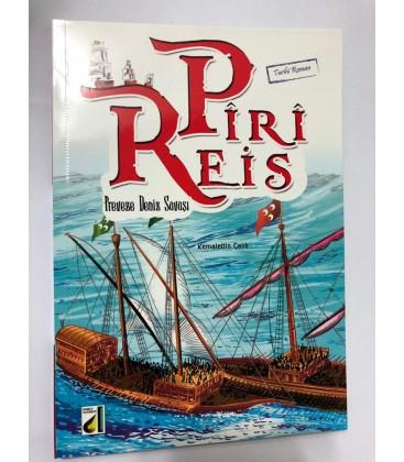 Piri Reis Preveze Deniz Savaşı - Kemalettin Çalık - Damla Yayınları