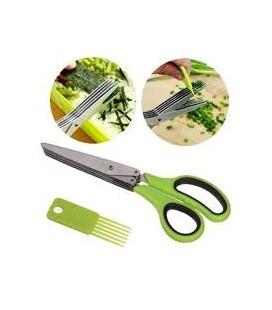 Vast Tool 5 Bıçaklı Sebze Makası