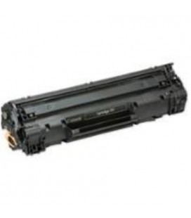 Canon CRG737 2.4K Muadil Toner