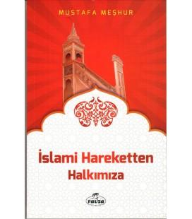 İslami Hareketten Halkımıza - Mustafa Meşhur - RAVZA YAYINLARI