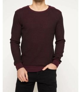 Defacto Erkek Armalı Sweatshirt G2897AZ