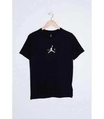 Nike Siyah Erkek Çocuk Jordan T-Shirt 955729-023