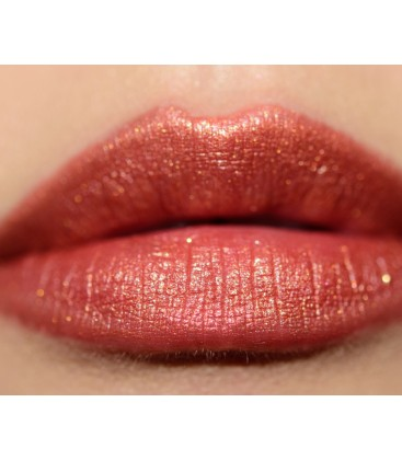 BITE BEAUTY Candied Guava CRYSTAL CRÈME SHIMMER LIP CRAYON