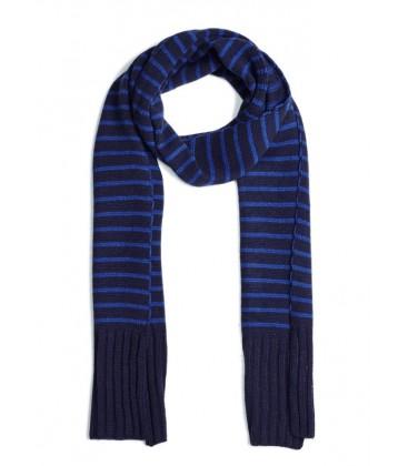 Mavi Erkek Atkı Şal 090385-18801