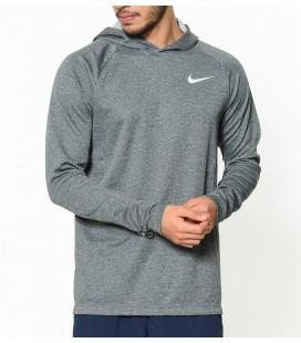 Nike Kapüşonlu Spor Sweatshirt 891701-038