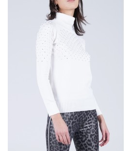 On Fashion Kabartmalı Triko 19K.ON.KZK.27435.01