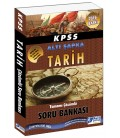 KPSS 2016 Tarih Tamamı Çözümlü Soru Bankası Altı Şapka Yayınları