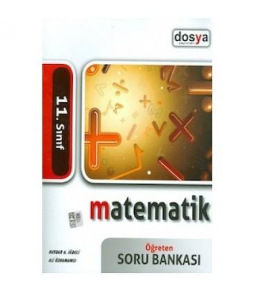 11. Sınıf Matematik Öğreten Soru Bankası