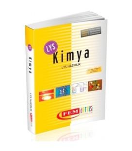 LYS Hazırlık Kimya - Fem Yayınları