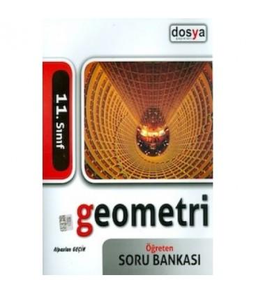 11. Sınıf Geometri Soru Bankası