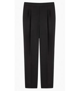 Twist Kadın Siyah Pantolon TS1170003027
