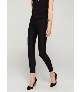 İpekyol Kadın Siyah Pantolon IW6160003044
